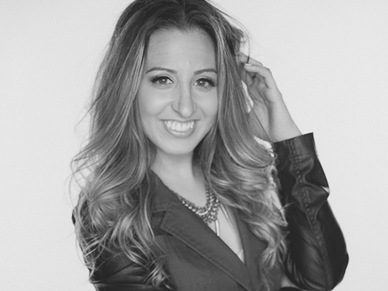 Samantha Savoia